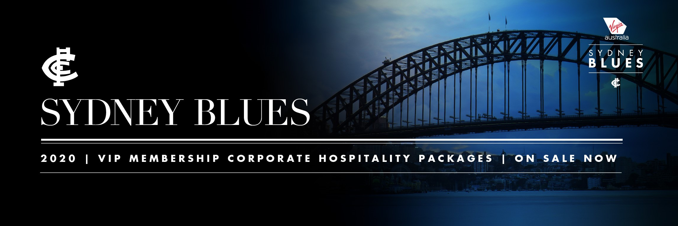 Sydney Blues Tile